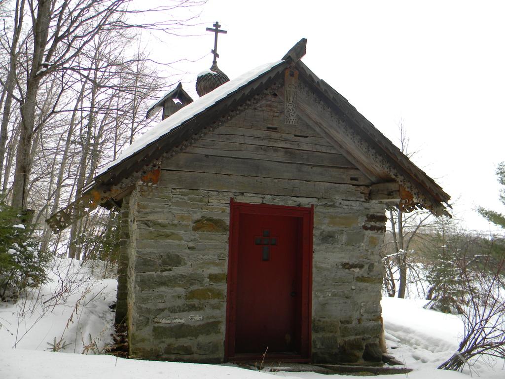 St. John of Kronstadt Chapel