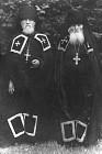 Father Panteleimon and Father Iosif